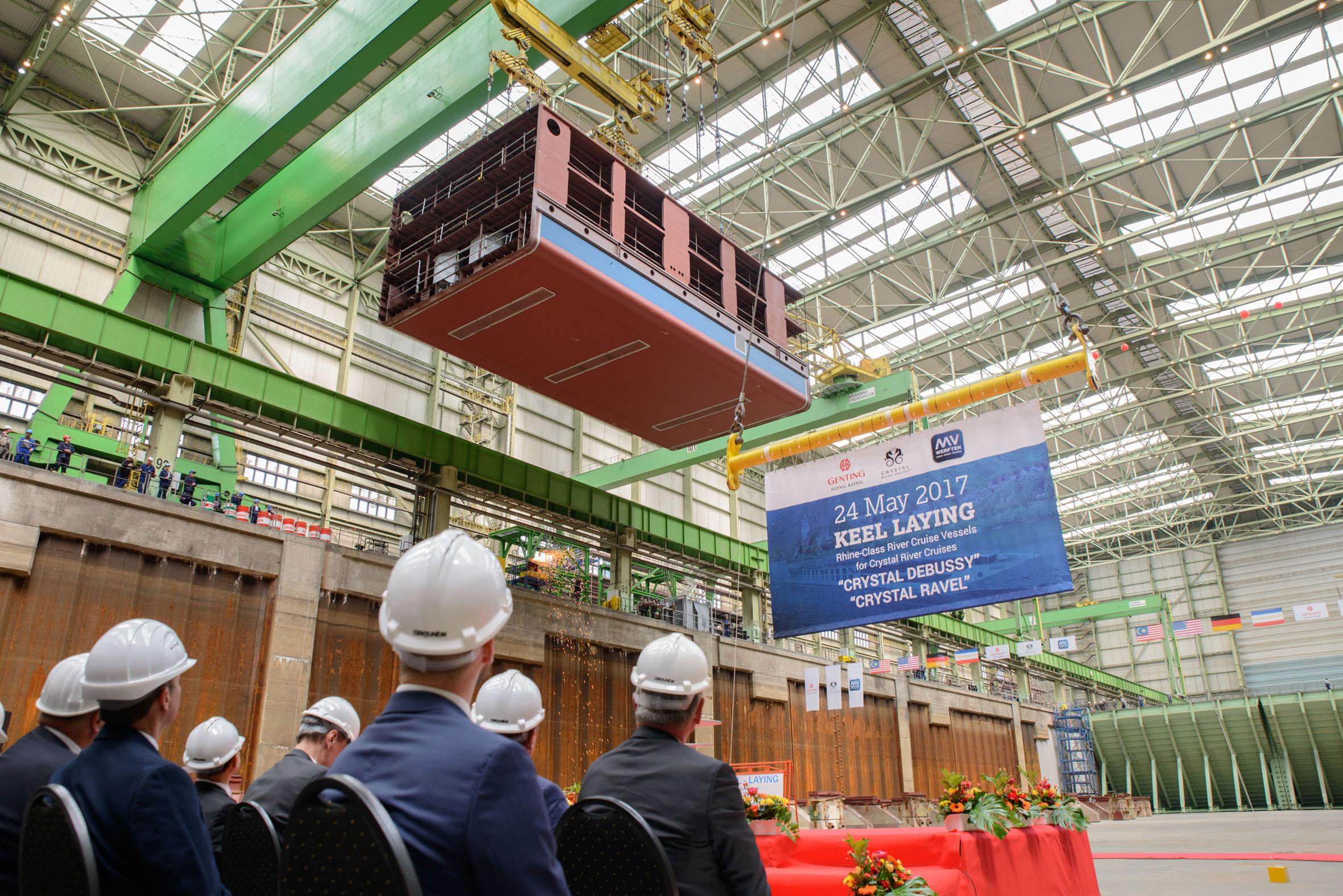 VSM Newsletter_MV Werften