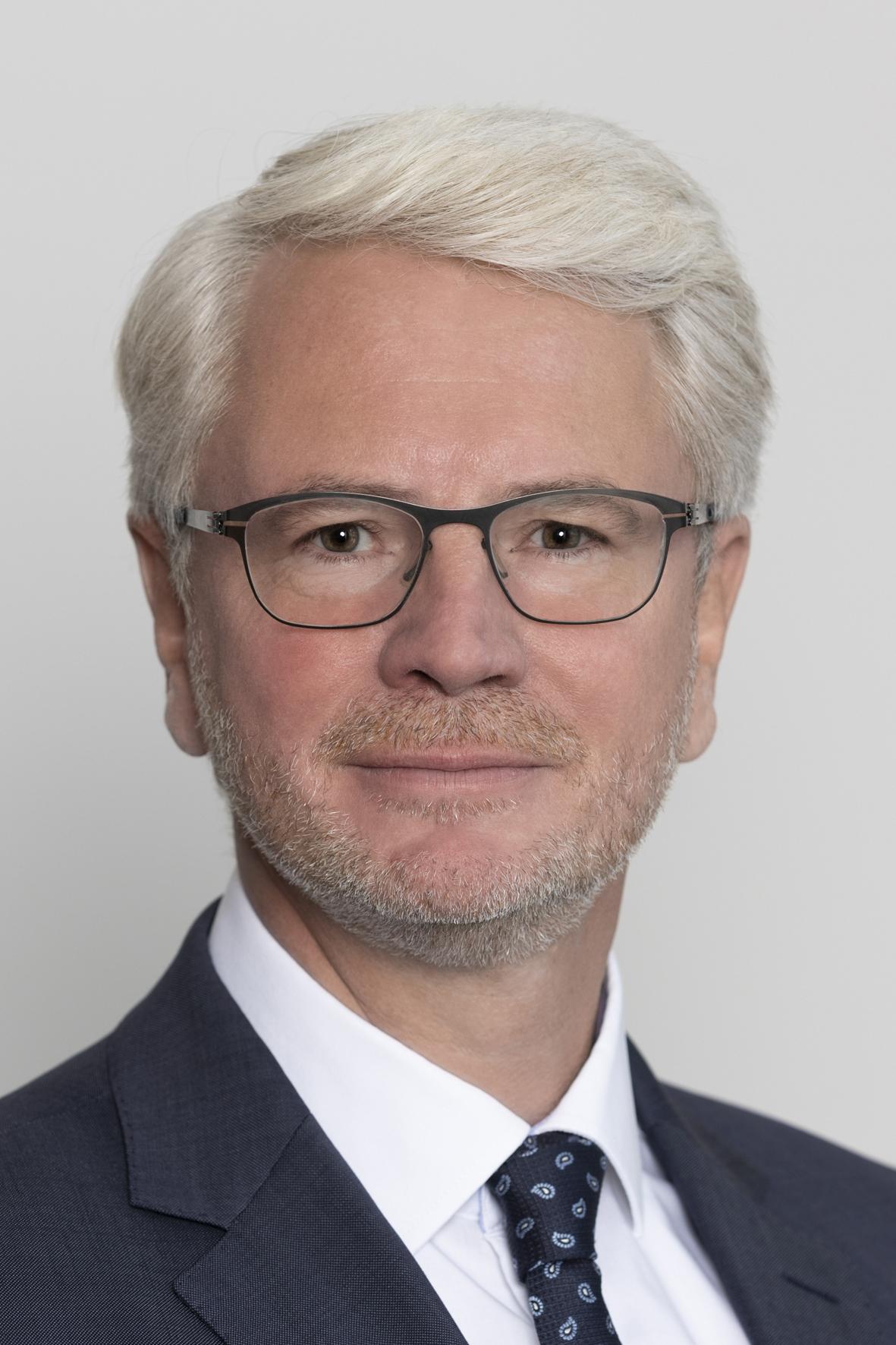 Dr. Reinhard Lüken