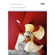 VSM Jahresbericht 2016/2017 Deckblatt
