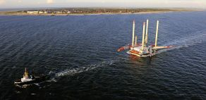 Meerestechnik