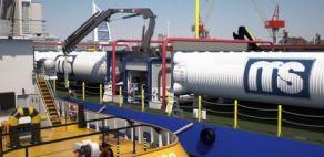 LNG Barge Marine Service GmbH