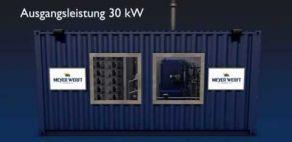 MW Brennstoffzellen auf Kreuzfahrtschiffen